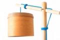 Diseño chileno: Lámpara Arturo por Nueve Design Studio