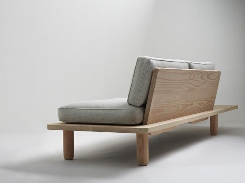 Plank sofa ambientes - Sofas de madera ...