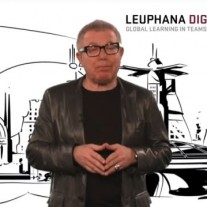 Daniel Libeskind - Youtube