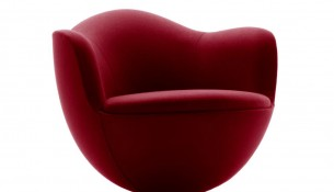 The Dalia Chair por Marcel Wanders