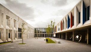 Braamcamp Freire por CVDB Arquitectos