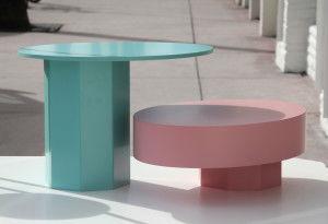 Table in Wonderland
