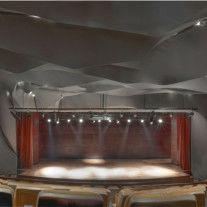 Teatro Al Qasba por Magma Architecture