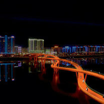Puente Xinjin - WXY Studio