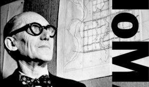 Le Corbusier en el MoMA