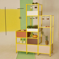 Food Storage por Friday Project