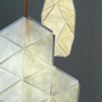 Kogi Lamp por Joa Herrenknecht