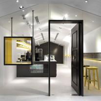 Les Bebes por JC Architecture