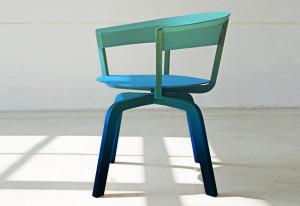 Bikini Chair por Studio Aisslinger