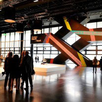 Design Miami/ Basel 2013