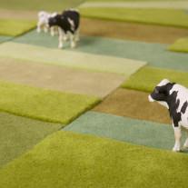 Landcarpet por Florian Pucher
