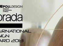 Porada International Design Award 2013