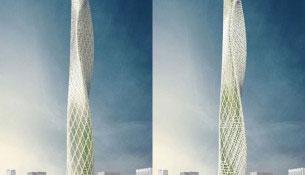 Taiwan Tower por duo