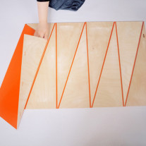 Playtime Collection por Zhang y Thonsgaard