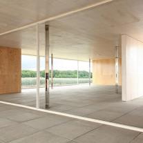 Golf Club Haus - Mies van der Rohe - Robbrecht en Daem architecten