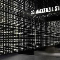 33 Mackenzie Street por Elenberg Fraser