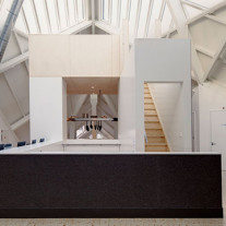 supercube-personal-architecture