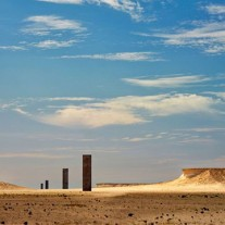 qma_east-west_west-east_richard-serra_qatar