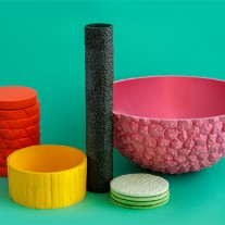 fruit wares collection por mathery studio
