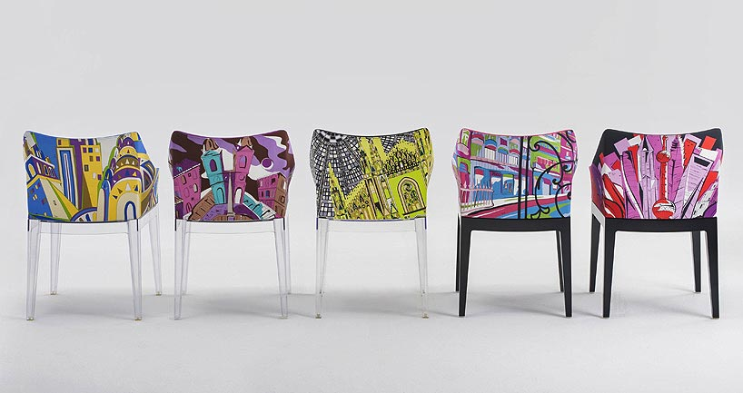 kartell-x-pucci