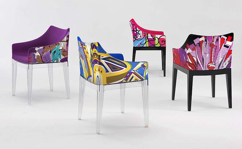 kartell-x-pucci_