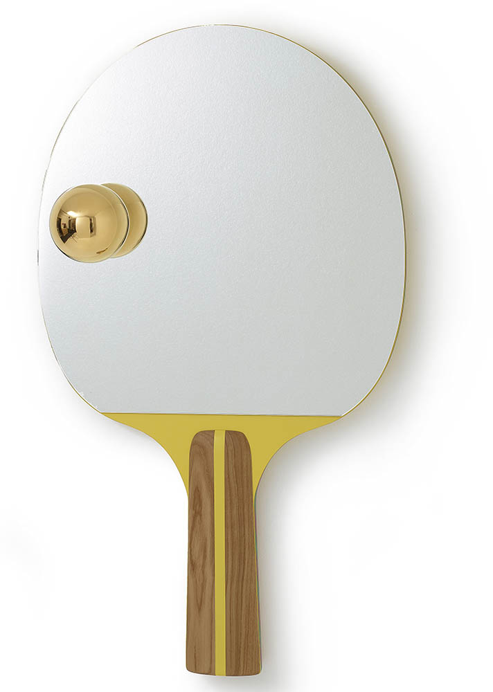 Racket mirror MM 3