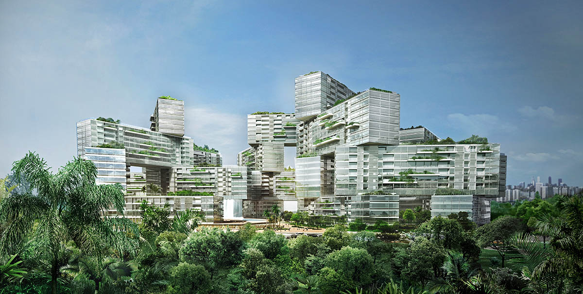 The Interlace 1