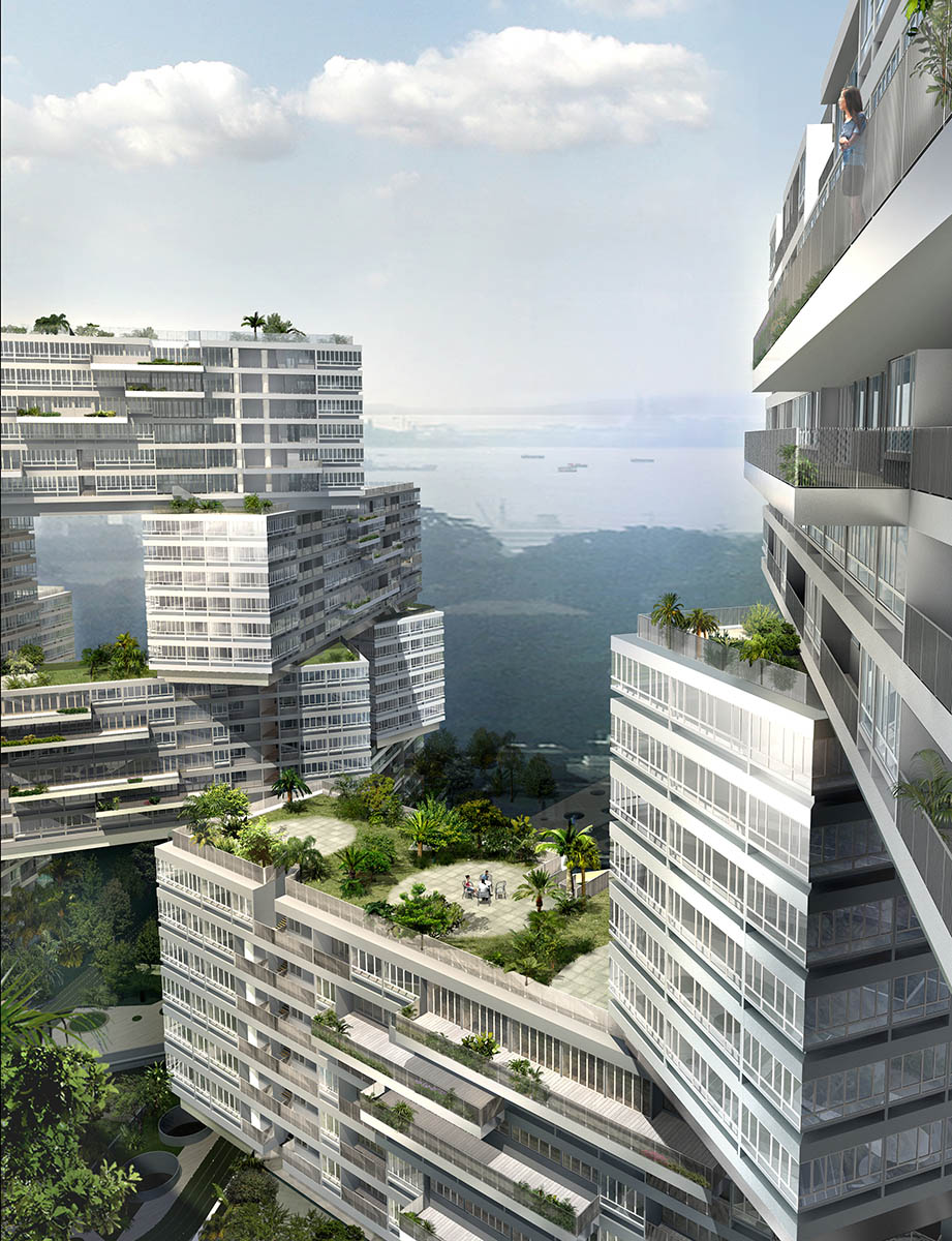 The Interlace 2