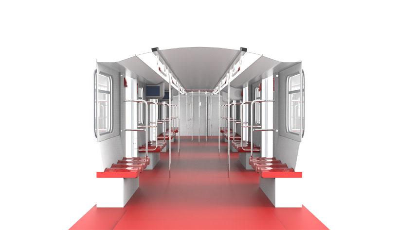 Tren Leo 2