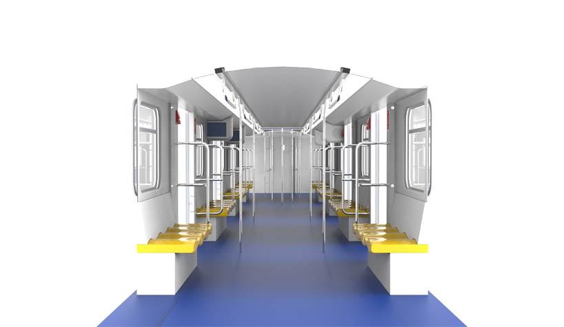 Tren Leo 3