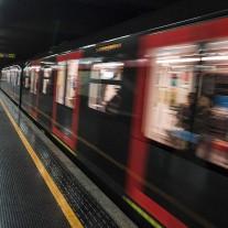 Tren Leonardo 1