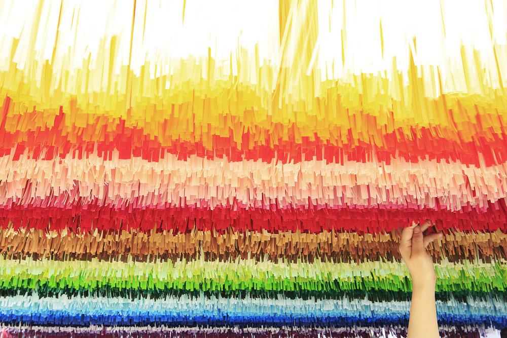 100 Colors n°9 2
