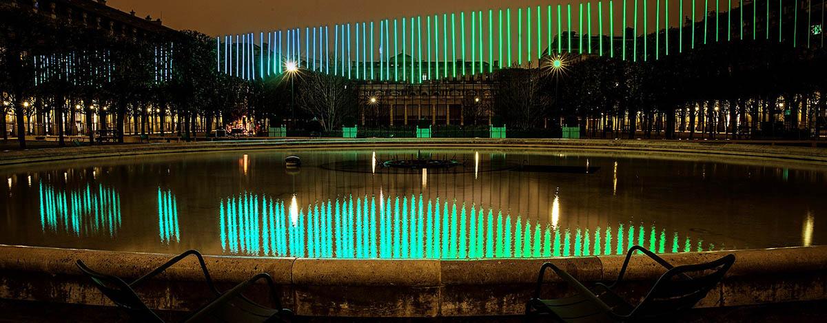 Ámsterdam Light Festival 1