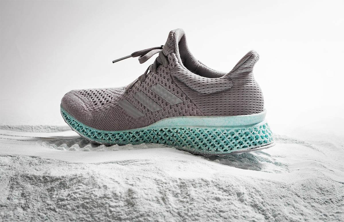 Adidas 3D 1
