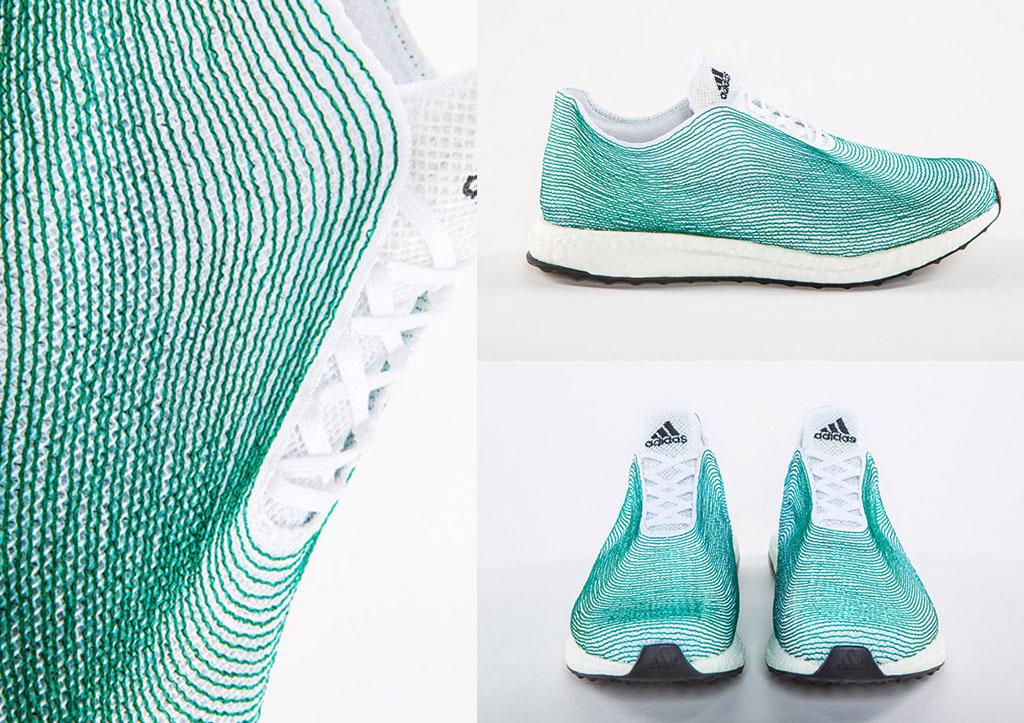 Adidas 3D 4