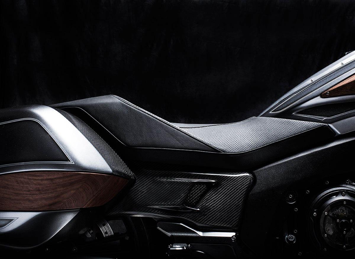 BMW Concept 101 1