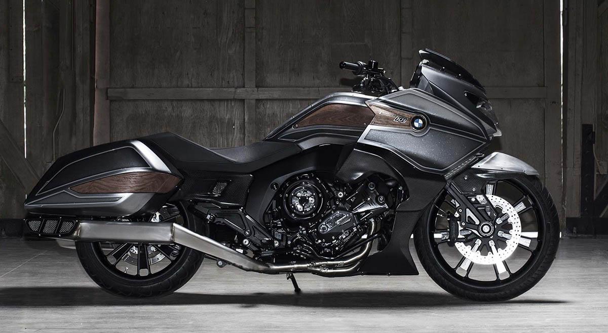 BMW Concept 101 2