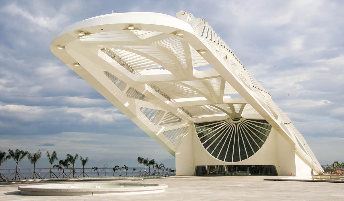 Museo del Mañana 3
