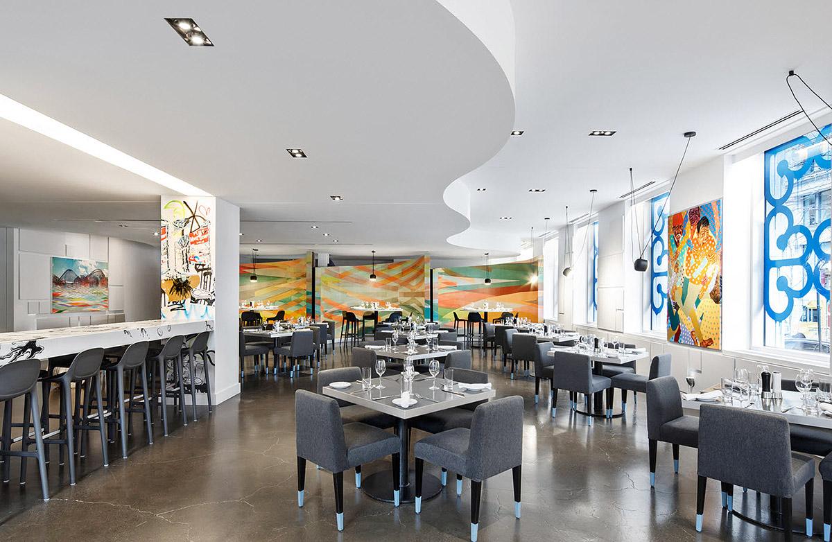 Ê.A.T Restaurant 4