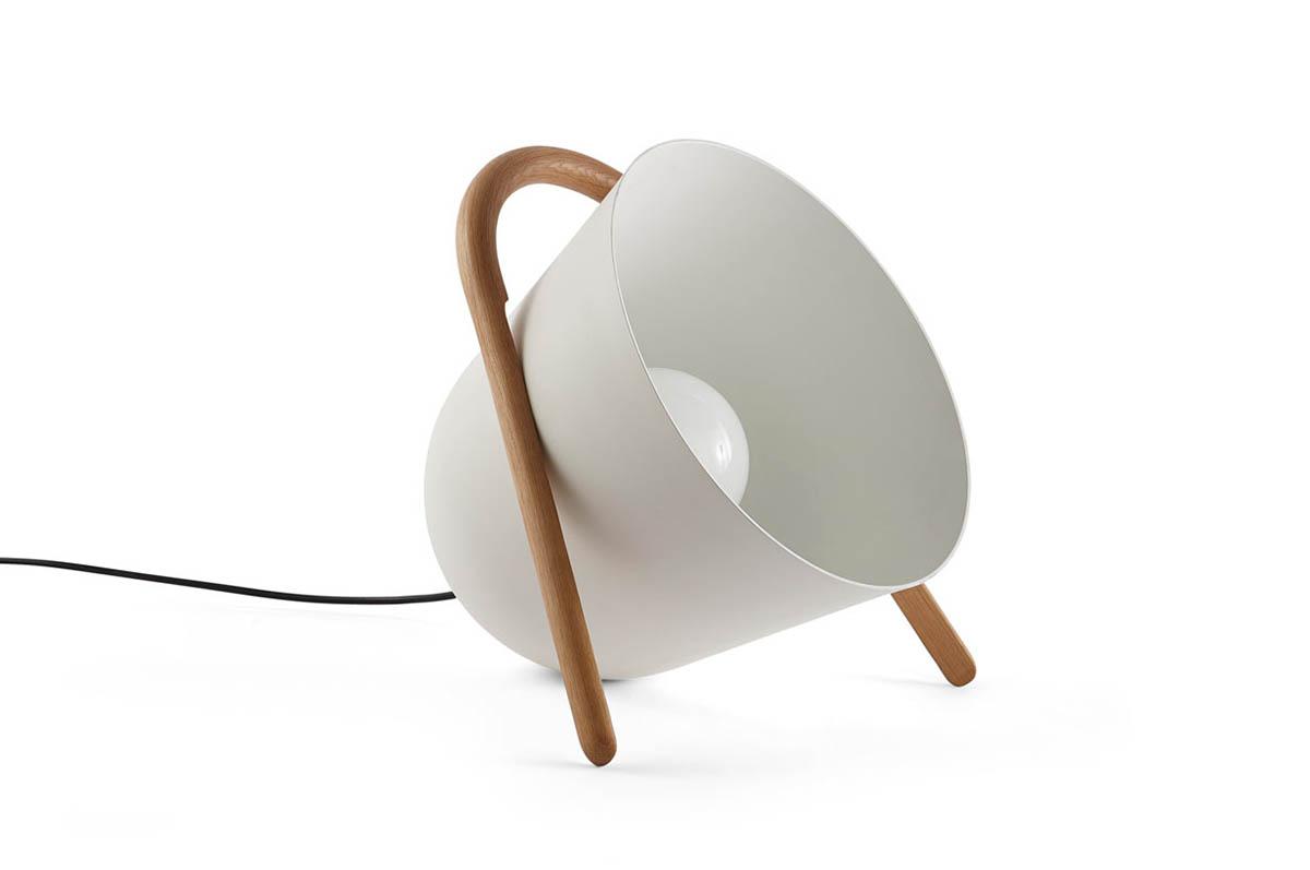 Elma Lamp 2