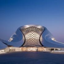 Harbin Opera House 1