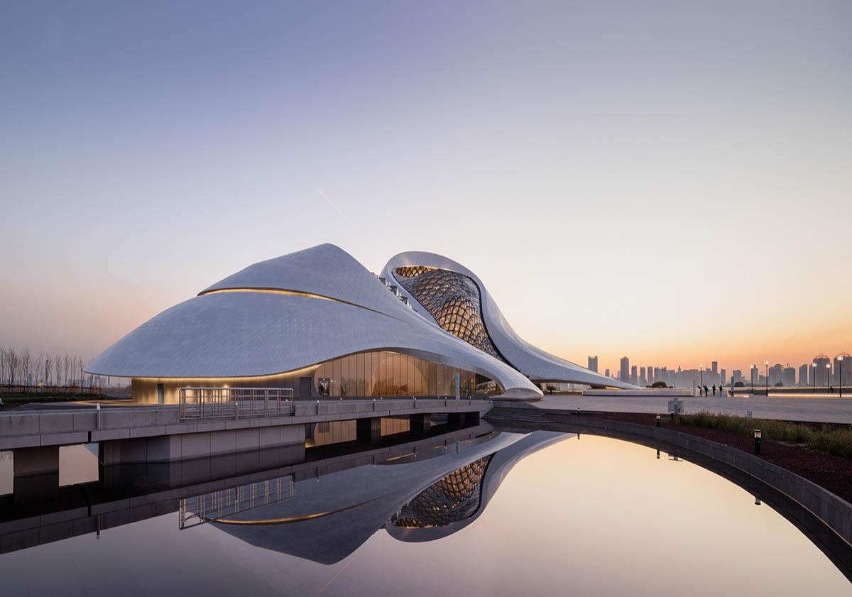 Harbin Opera House 2