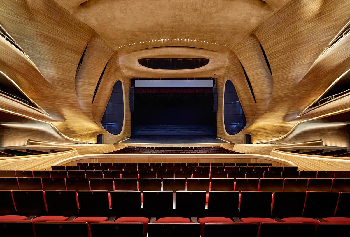 Harbin Opera House 3