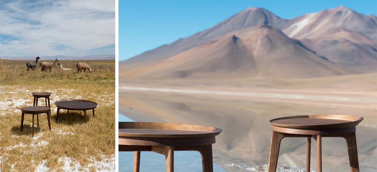 Los Andes por Ignacia Murtagh