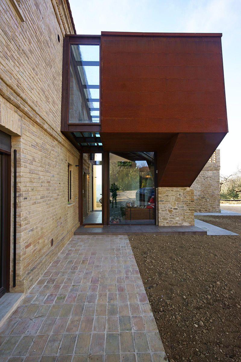 Villa 23 por Rocco Valentini