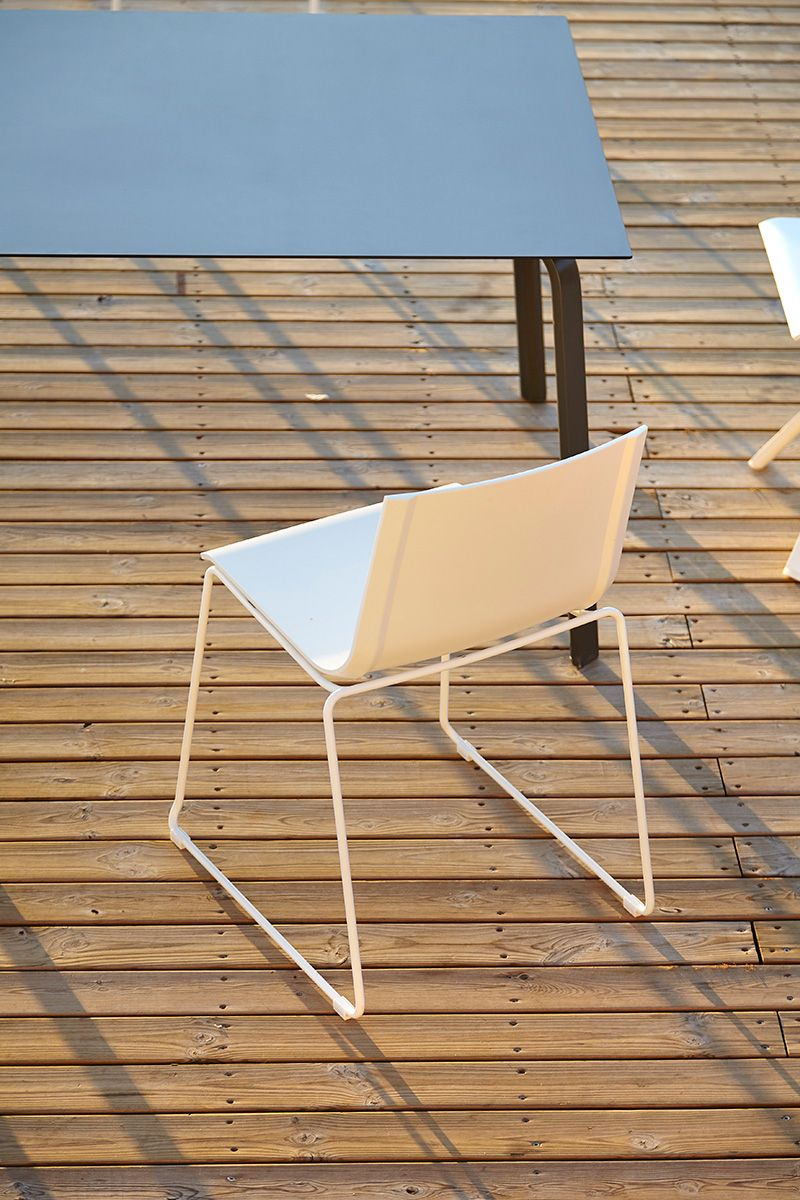 Stack System Chair de GandiaBlasco