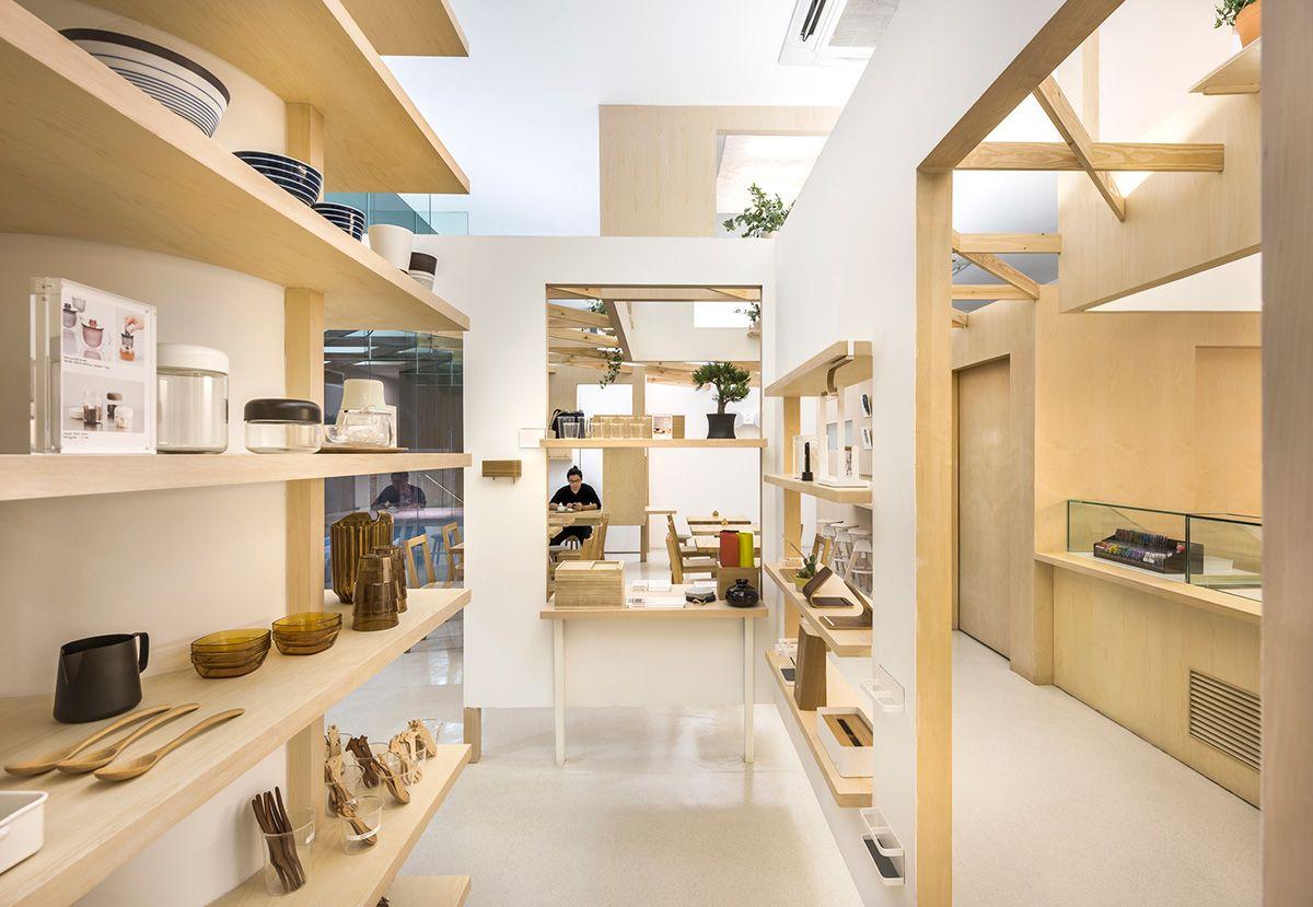 Kki Sweets y The Little Dröm Store por PRODUCE