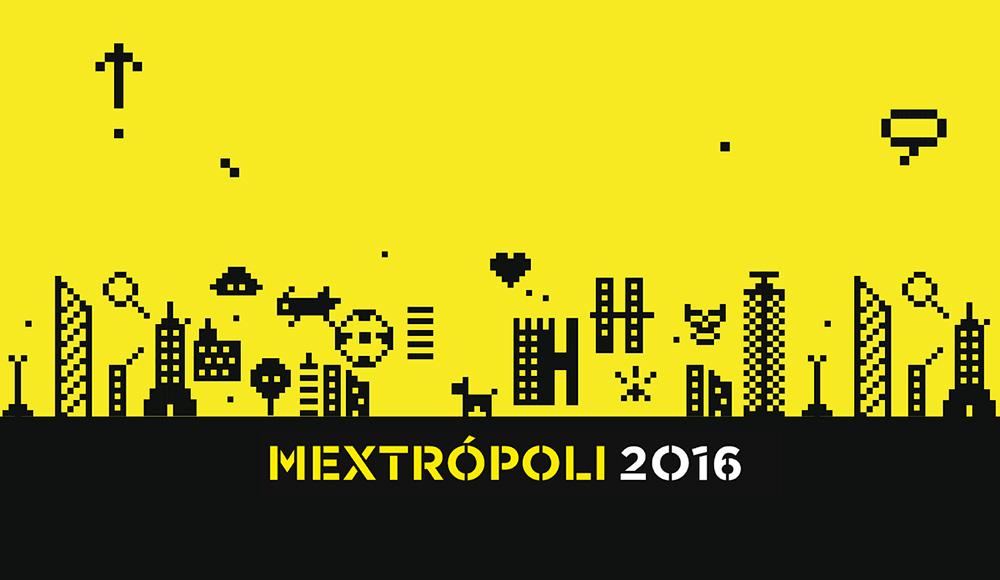 Mextrópoli 2016