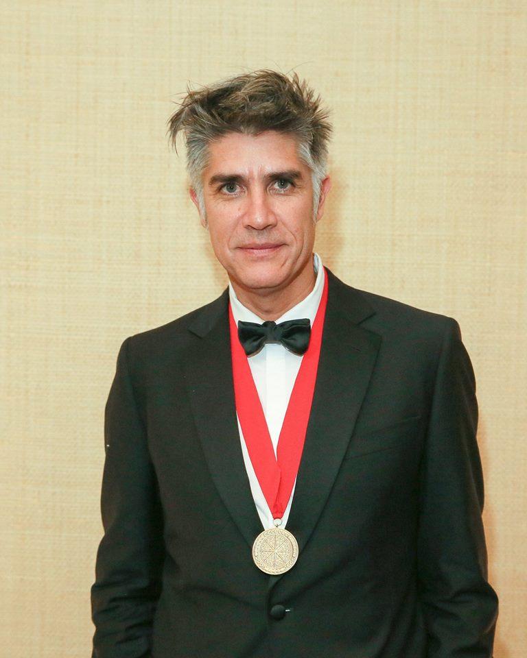 Alejandro Aravena, Pritzker 2016