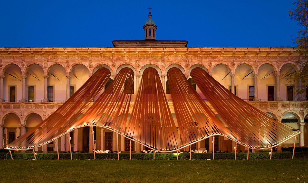 Invisible Border por MAD Architects